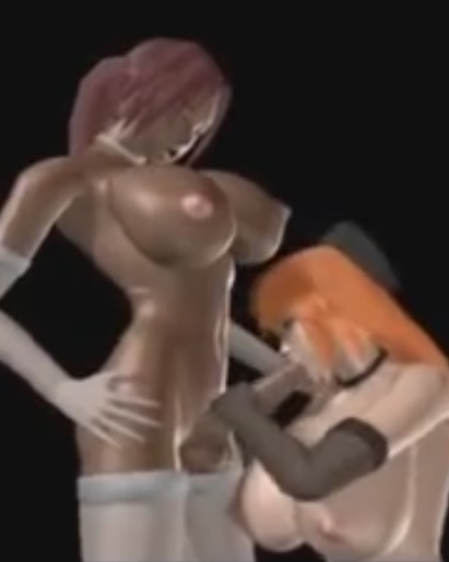 Sircus 3D Futanari Compilation