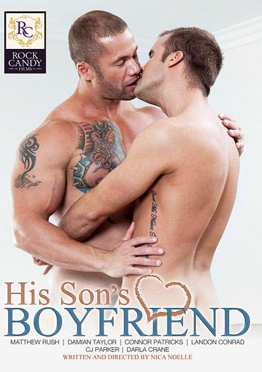 His Son's Boyfriend (2013)