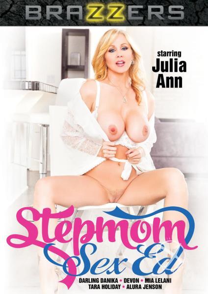 Stepmom Sex Ed (2016)