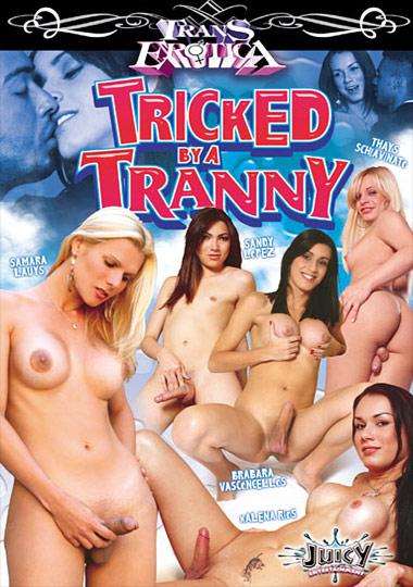 Tricked By A Tranny (2008) - TS Kalena Rios
