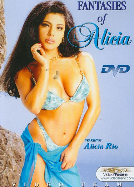 Fantasies Of Alicia (1995)