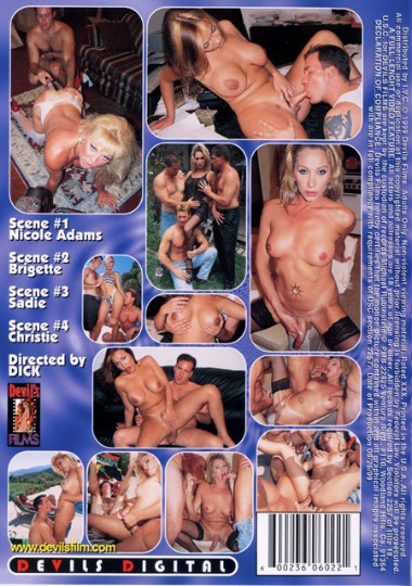 Transsexual Prostitutes 10 (1999) - TS Nicole Adams