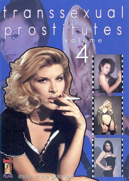 Transsexual Prostitutes 4 (1997)