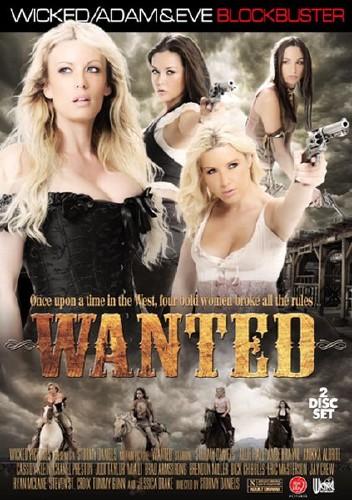 Wanted (2015) - Anikka Albrite, Cassidy Klein