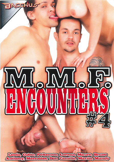 M.M.F. Encounters 4 (2015) - Bisexual