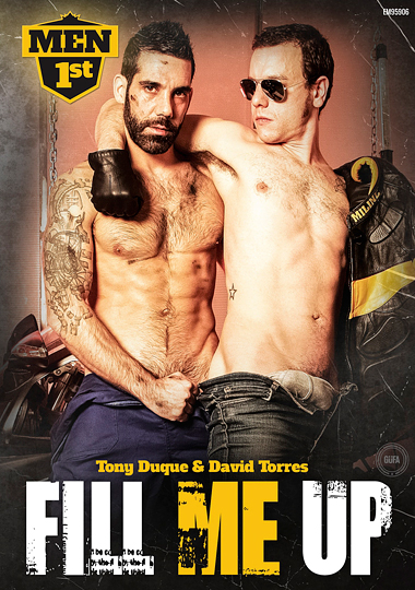 Fill Me Up (2015)