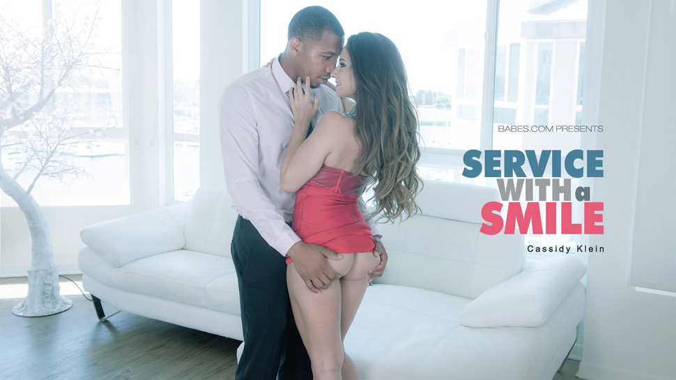 Cassidy Klein - Service with a Smile