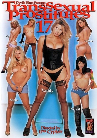 Transsexual Prostitutes 17 (2002)