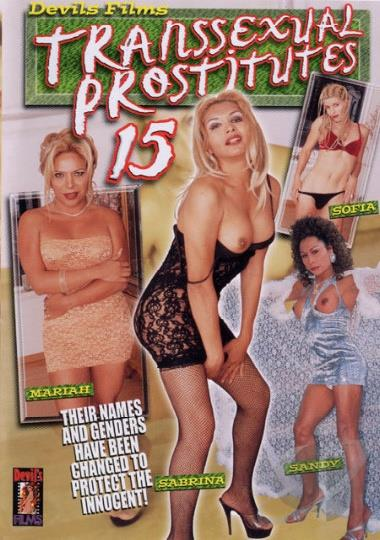 Transsexual Prostitutes 15 (2002)