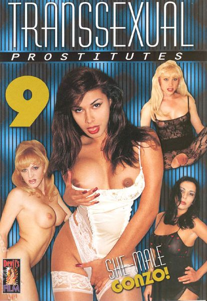 Transsexual Prostitutes 9 (1999)