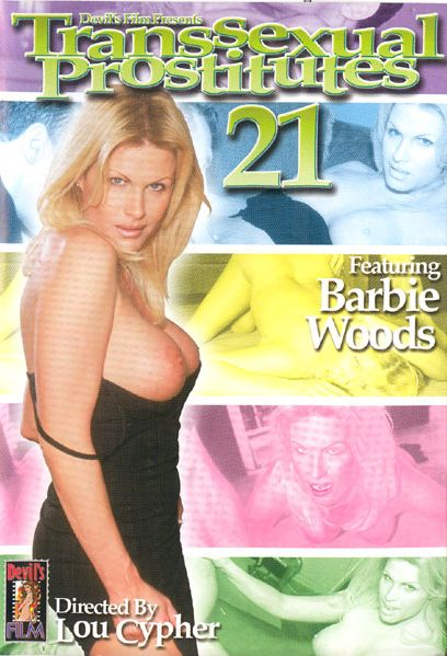 Transsexual Prostitutes 21 (2003)