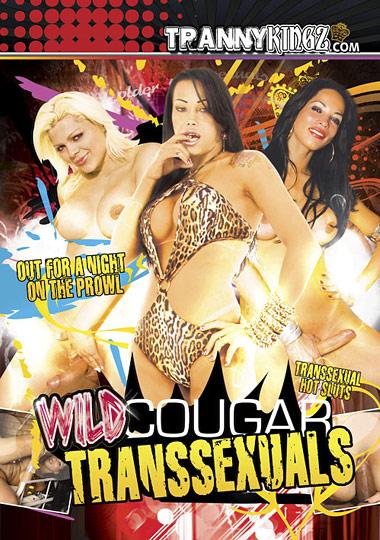 Wild Cougar Transsexuals (2009) - TS Izabelly Ferraz