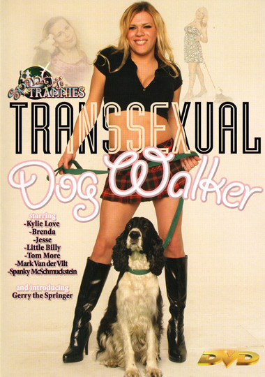 Transsexual Dog Walker (2007)