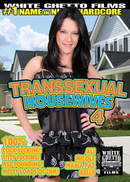 Transsexual Housewives 4 (2015) - TS Nicole