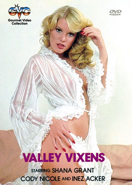 Valley Vixens (1983) - Shauna Grant