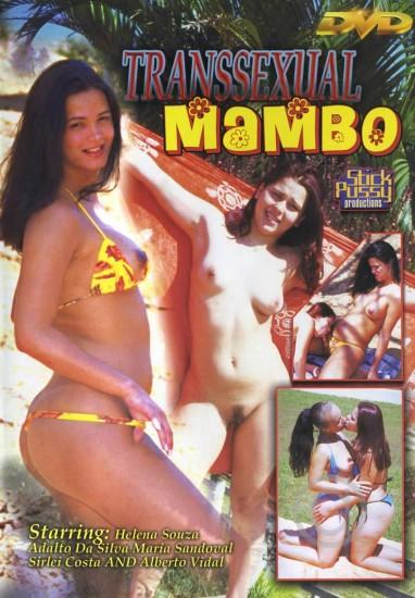 Transsexual Mambo (2005) - TS Maria Sandoval