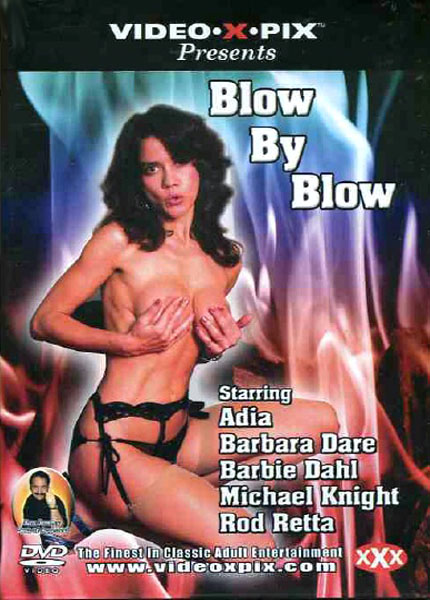 Blow By Blow (1986) - Barbara Dare