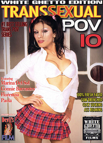 Transsexual POV 10 (2006)