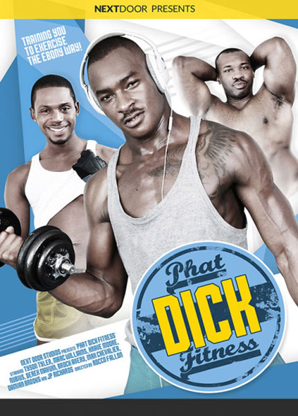 Phat Dick Fitness (2015)