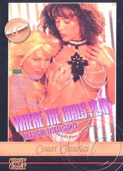 Where the Girls Play (1992) - Porsche Lynn