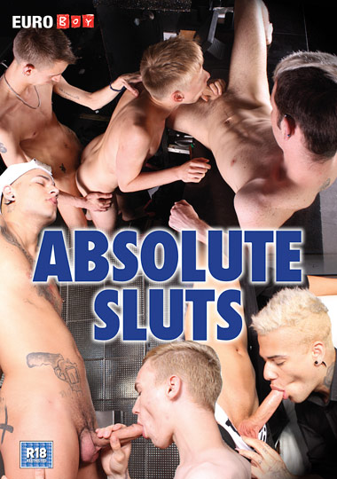 Absolute Sluts (2015)