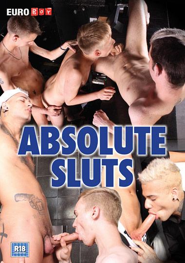 Absolute Sluts (2015)