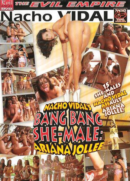 Bang Bang She Male Ariana Jollee (2003)