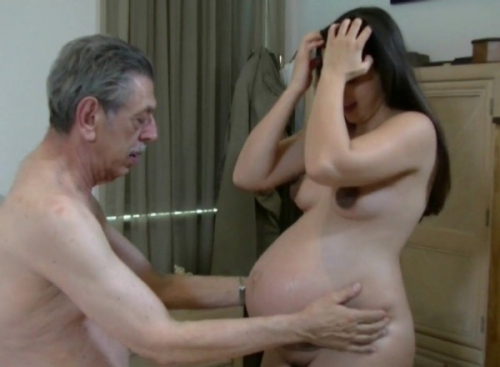 German 18yr daughter get fucked by repairman when mom away 4