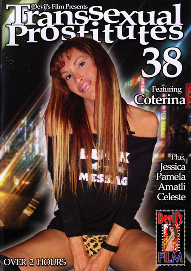 Transsexual Prostitutes 38 (2006)