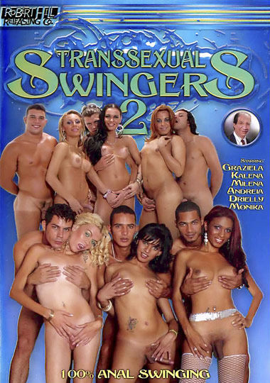 Transsexual Swingers 2 (2006)