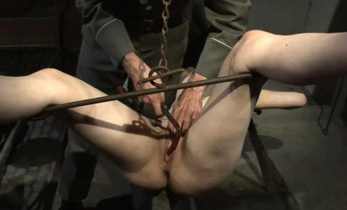 torture Bdsm pussies pain
