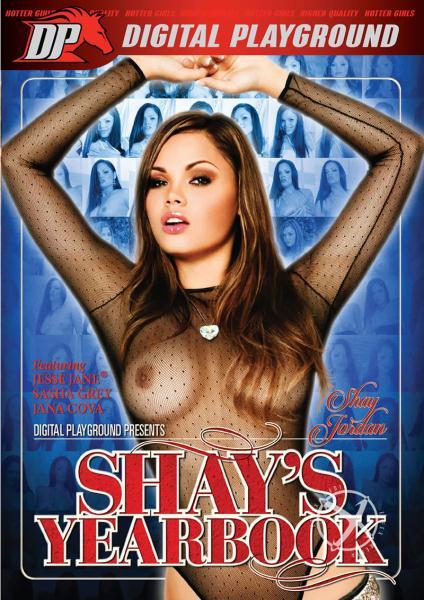 Shays Yearbook (2015) - Jana Cova, Jesse Jane