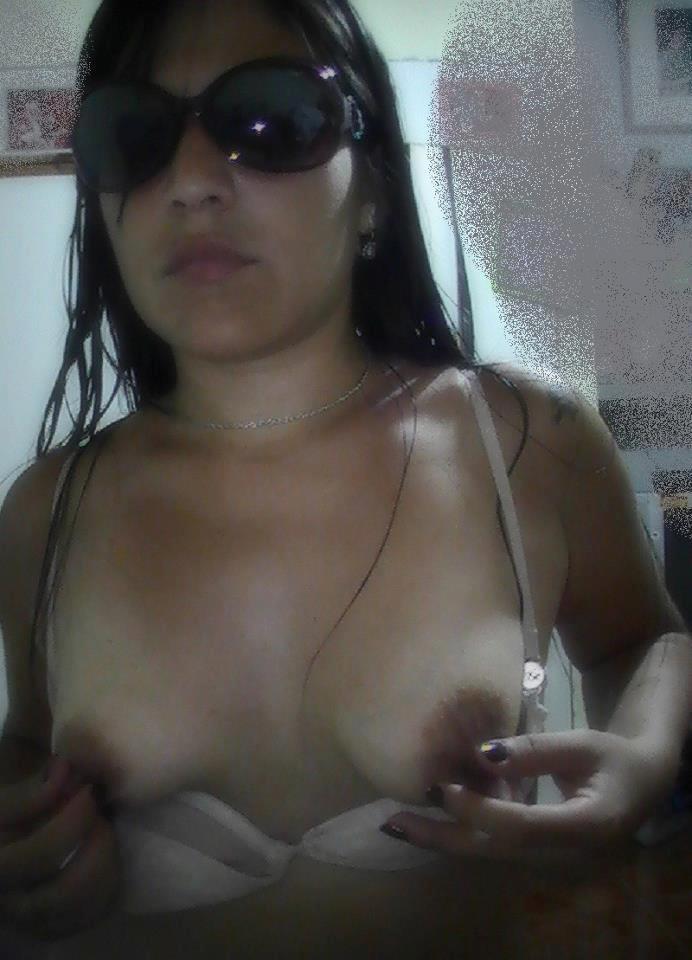 Las mas puta Cumbiera de Argentina 4º