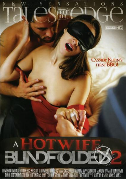 A Hot Wife Blindfolded 2 (2015) - Kalina Ryu