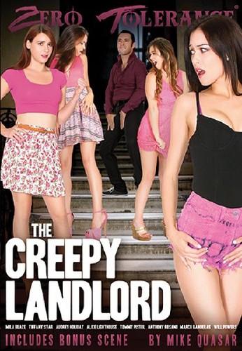 The Creepy Landlord (2015) - Alice Lighthouse