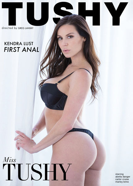 Miss Tushy (2015) - Kendra Lust