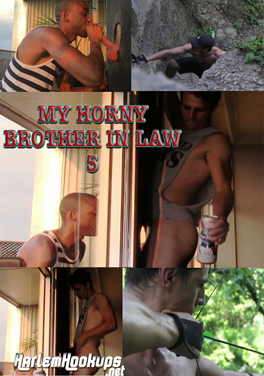 My Horny Brother In Law 5 (2015)