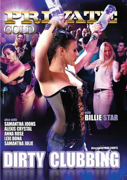 Dirty Clubbing (2015) - Samantha Jolie