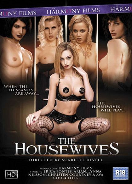The Housewives (2015) - Erica Fontes