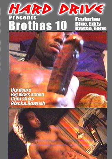 Brothas 10 (2015)