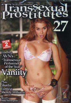 Transsexual Prostitutes 27 (2004)
