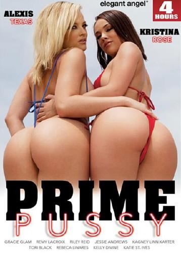 Prime Pussy (2015) - Kristina Rose, Alexis Texas