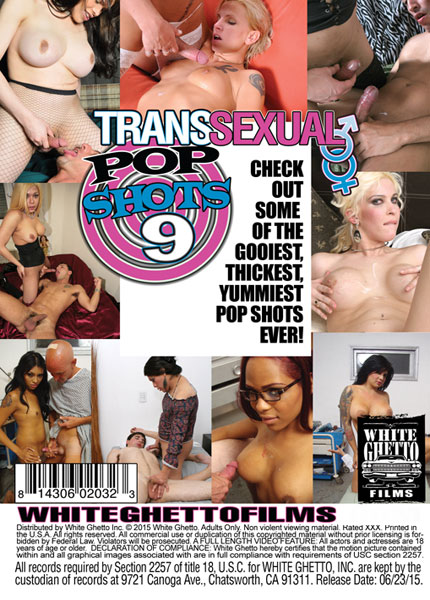Transsexual Pop Shots 9 (2015)
