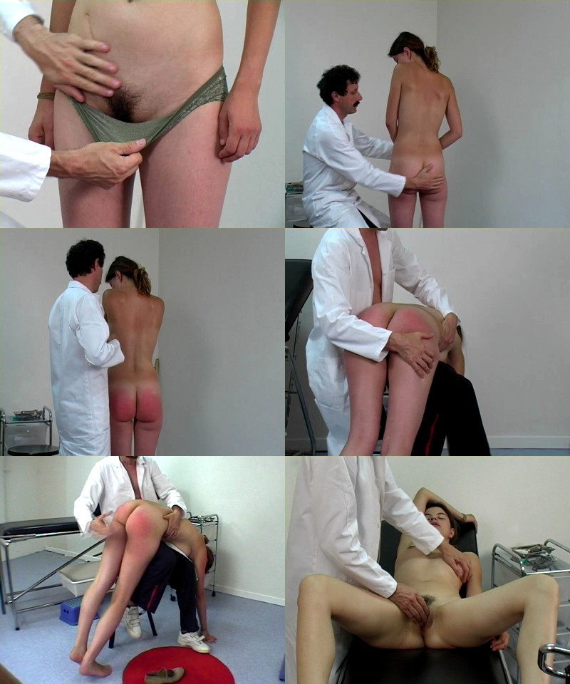 Alex recommend best of spanking shame humiliation
