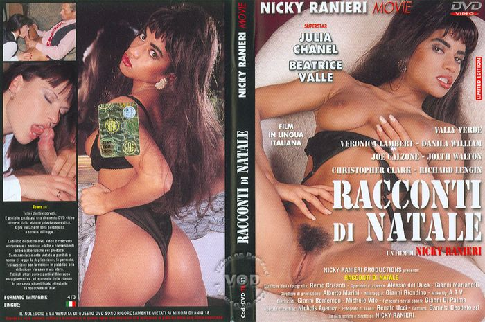 Racconti di natale 1995 full vintage movie