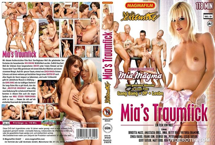 Mias traumfick 2011 full movie - 3 2