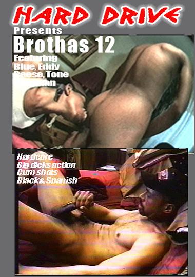 Brothas 12 (2015) - Gay Movies