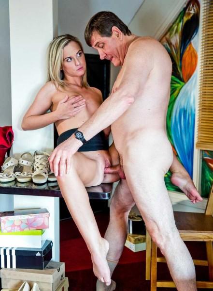 Порно со зрелыми соседями