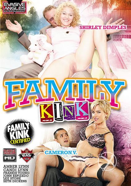 Family Kink (2015) - Amber Lynn, Candi Lynn