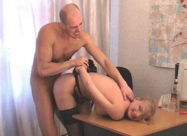 Milf forced fucked